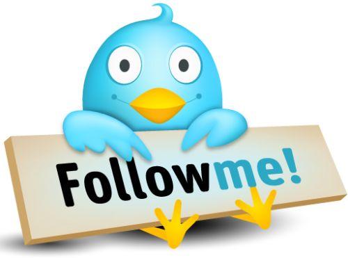 Twitter – the teaching tomtom