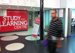 Click on the image to open a new window to RMIT's Study and Learning Centre.
